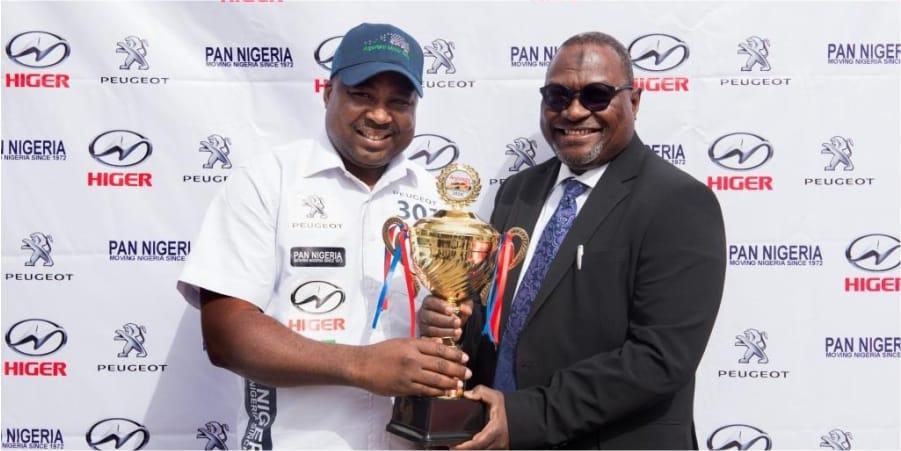 PAN Nigeria Wins 2020 Argungu Motor Race