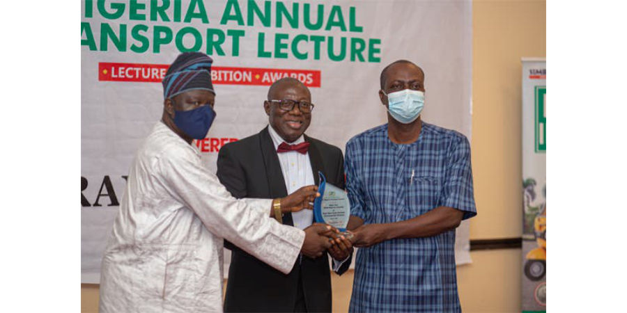 PAN Nigeria Higer Bus bags Best New Auto Entrant Commercial Award