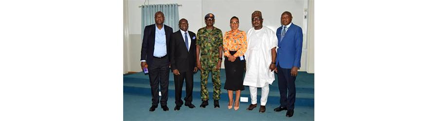 PAN Nigeria hosts Air Force War College