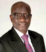 Hon. Ahmed Wadada - Chairman