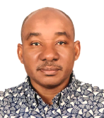 Ambassador Baba Garba - Director