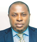 Group Head, Finance - Oladimeji Ajidagba