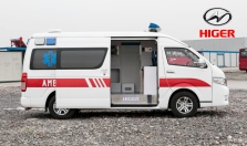 Higer Ambulance